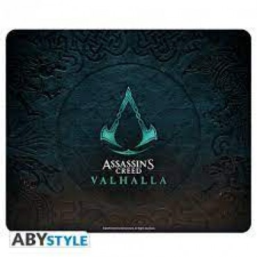 Abysse Assassin's Creed - Valhalla Crest Mousepad