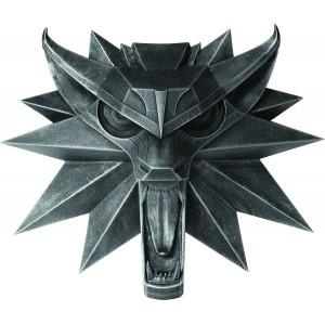 Dark Horse The Witcher 3 - Wolf Wall Sculpture Replica