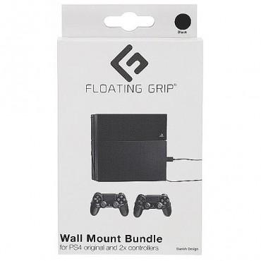 FLOATING GRIP - PS4 ORIGINAL WALL MOUNT (Sienas stiprinājums)