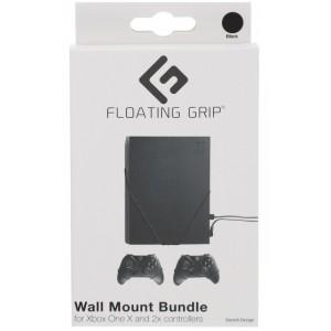 FLOATING GRIP - XBOX ONE X WALL MOUNT (Sienas stiprinājums)