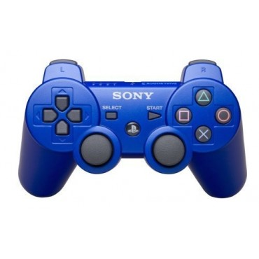 PS3 Controller Blue