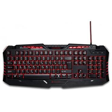 Spartan Gear - Chimera Wired Gaming Keyboard