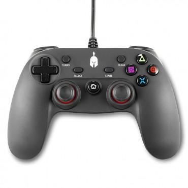 Spartan Gear - Oplon Wired Controller Black