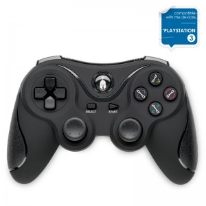 Spartan Gear - Wireless Controller (Compatible with Playstation 3)