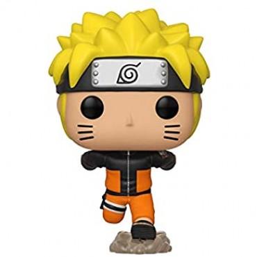 Funko POP! Animation: Naruto Shippuden - Naruto Uzumaki Running #727