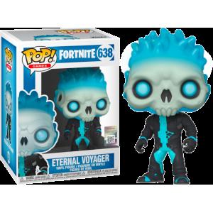 Funko POP! Games: Fortnite - Eternal Voyager #638 Vinyl Figure