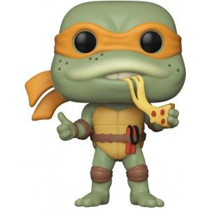 Funko POP! Retro Toys: Teenage Mutant Ninja Turtles - Michelangelo #18 Vinyl Figure