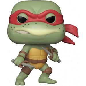 Funko POP! Retro Toys: Teenage Mutant Ninja Turtles - Raphael #19 Vinyl Figure