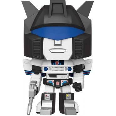 Funko POP! Retro Toys: Transformers - Jazz #25 Vinyl Figure