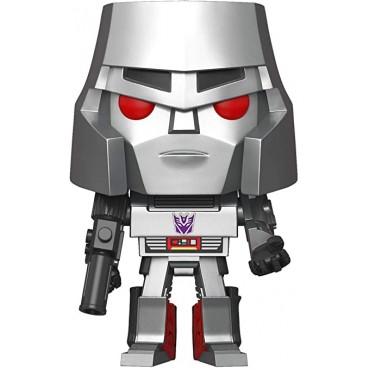 Funko POP! Retro Toys: Transformers - Megatron #24 Vinyl Figure
