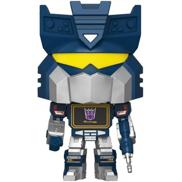 Funko POP! Retro Toys: Transformers - Soundwave #26 Vinyl Figure