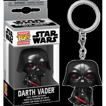 Funko Pocket POP! Star Wars - Darth Vader Vinyl Figure Keychain