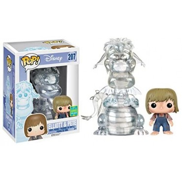 POP! Disney - Elliot and Pete 207