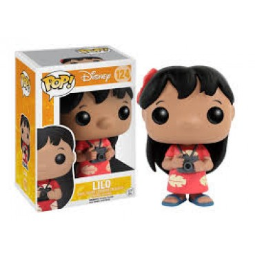 POP! Disney: Lilo #124