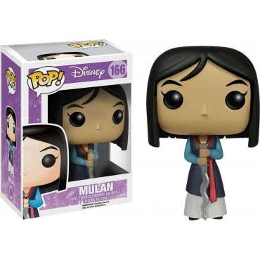 POP! Disney: Mulan #166