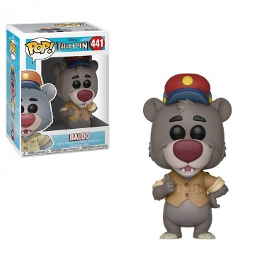 POP! Disney: Talespin - Baloo #441