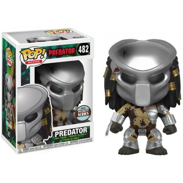 POP! Movies: Predator #482