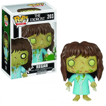 POP! Movies: The Exorcist - Regan #203