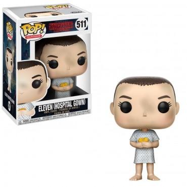 POP! TV: Stranger Things - Eleven (Hospital Gown) #511