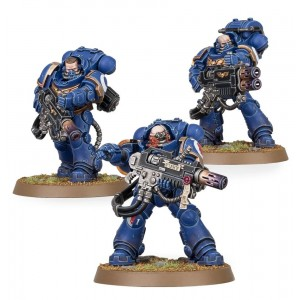 Primaris Eradicators