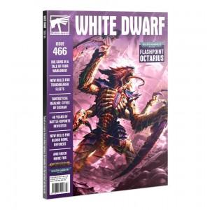White Dwarf #466