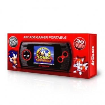 AtGames Arcade Gamer Portable - LIETOTS
