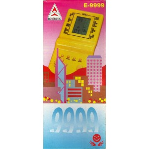 Tetris Brick Game E-9999