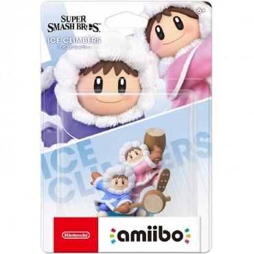 AMIIBO Ice Climbers (Super Smash Bros)