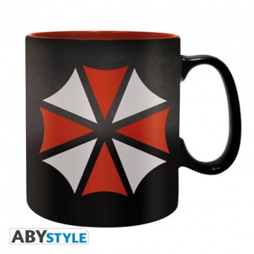 Abysse Resident Evil - Umbrella 460ml Mug