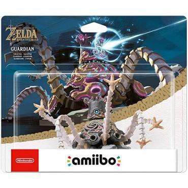 Amiibo The Legend of Zelda Breath of the Wild - Guardian