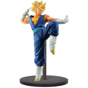 Banpresto Dragon Ball Super Son Goku Fes!! Vol.11 A: Super Saiyan Vegito Statue