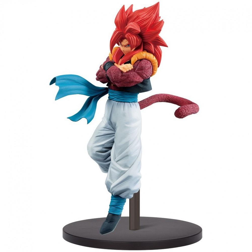 Banpresto Dragon Ball Super Son Goku Fes!! Vol.11 B: Super Saiyan Gogeta Statue