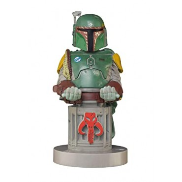 CABLE GUYS - BOBA FETT