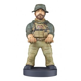 CABLE GUYS - CAPTAIN PRICE