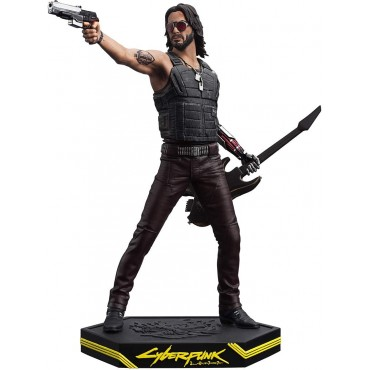 Dark Horse Cyberpunk 2077: Johnny Silverhand Statue