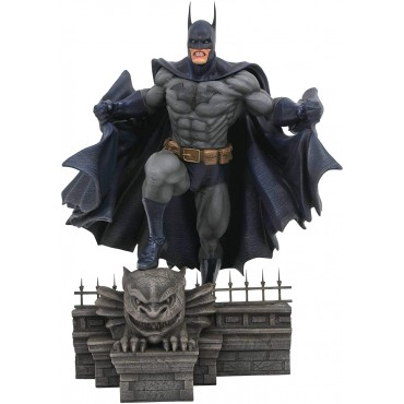 Diamond Select Toys DC Gallery - Batman Comic PVC Statue