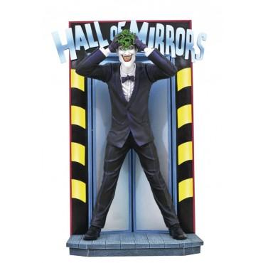 Diamond Select Toys DC Gallery - Killing Joke Joker PVC Statue