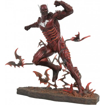 Diamond Select Toys DC Gallery: Batman - Red Death PVC Statue