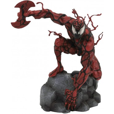 Diamond Select Toys Marvel Gallery - Carnage Comic PVC Figure