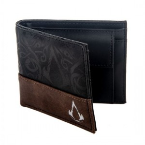 Difuzed Assassin's Creed Valhalla - Bifold Wallet