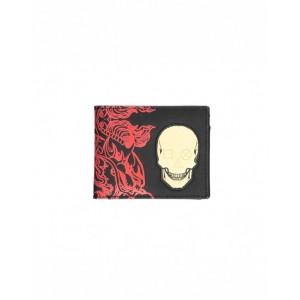 Difuzed Sony - PlayStation - Skull Bifold Wallet / Maks