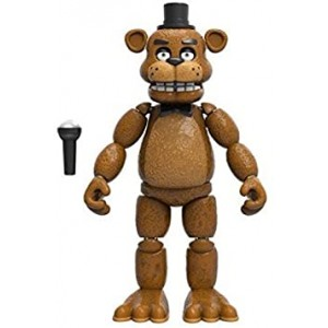 Funko Freddy