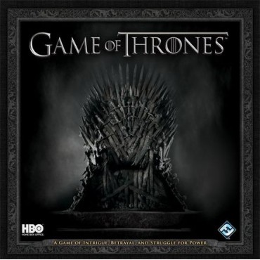 Game of Thrones HBO Card Game LIETOTS