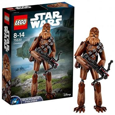 LEGO STAR WARS Chewbacca 75530 - MAZLIETOTS