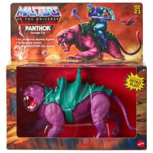 Mattel Masters of the Universe - Panthor
