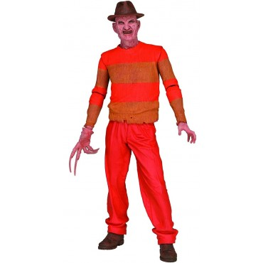 Neca - A Nightmare on Elm Street - Freddy Krueger (atvērts iepakojums)