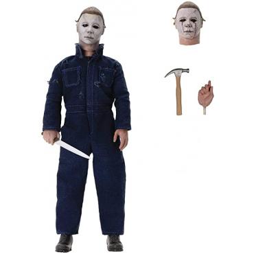 Neca - Halloween 2 - Michael Myers (atvērts iepakojums)