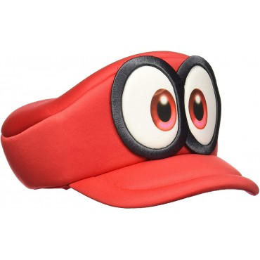 Nintendo - Super Mario Odyssey Cap