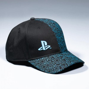 Numskull - PlayStation Core Snapback Cap