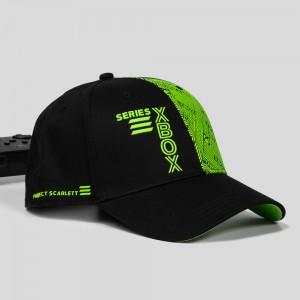Numskull - Xbox Series X Snapback Cap
